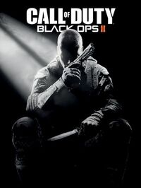 Black Ops II Poster 2