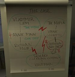 The Cleaner Case Draft