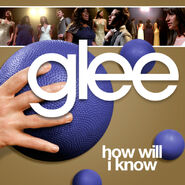 Glee - how will i know