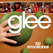 Glee - so emotional