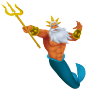 King Triton