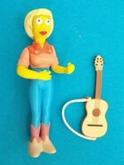 Lurleen Lumpkin figurine
