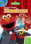 Elmo&#39;s Magic Numbers
