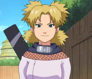Temari newshot