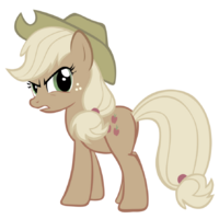 DiscordApplejack