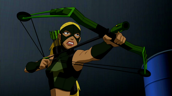 Tigress - Young Justice Wiki: The Young Justice resource ...