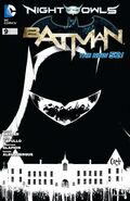 Batman Vol 2-9 Cover-4