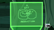 S2e23 bff production