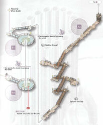 Tower of Origin Map 4