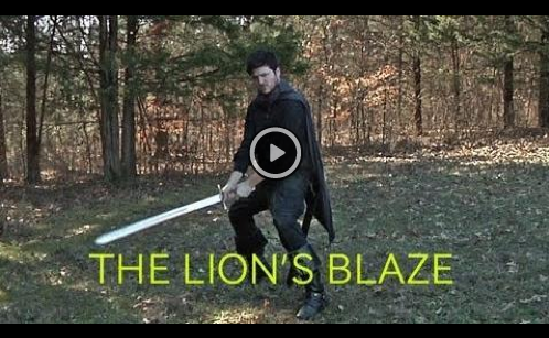 Lionwiki on The Lion S Blaze   Olan Rogers Wiki