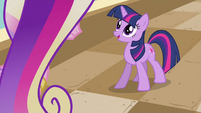 Twilight it's me S2E25