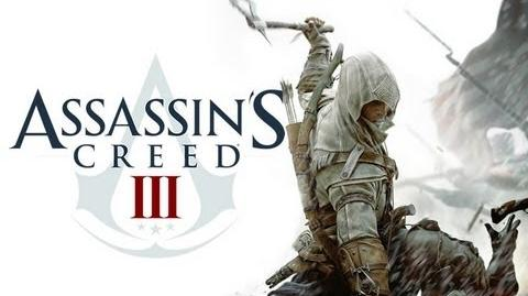 Assassin's Creed 3 Gameplay Trailer - Legendado