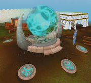 Clan Portal