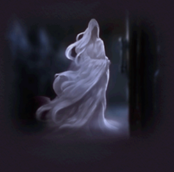 Ghost-pottermore