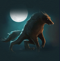 Werewolves-pottermore