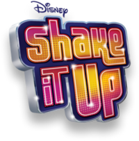 Shake it up logo