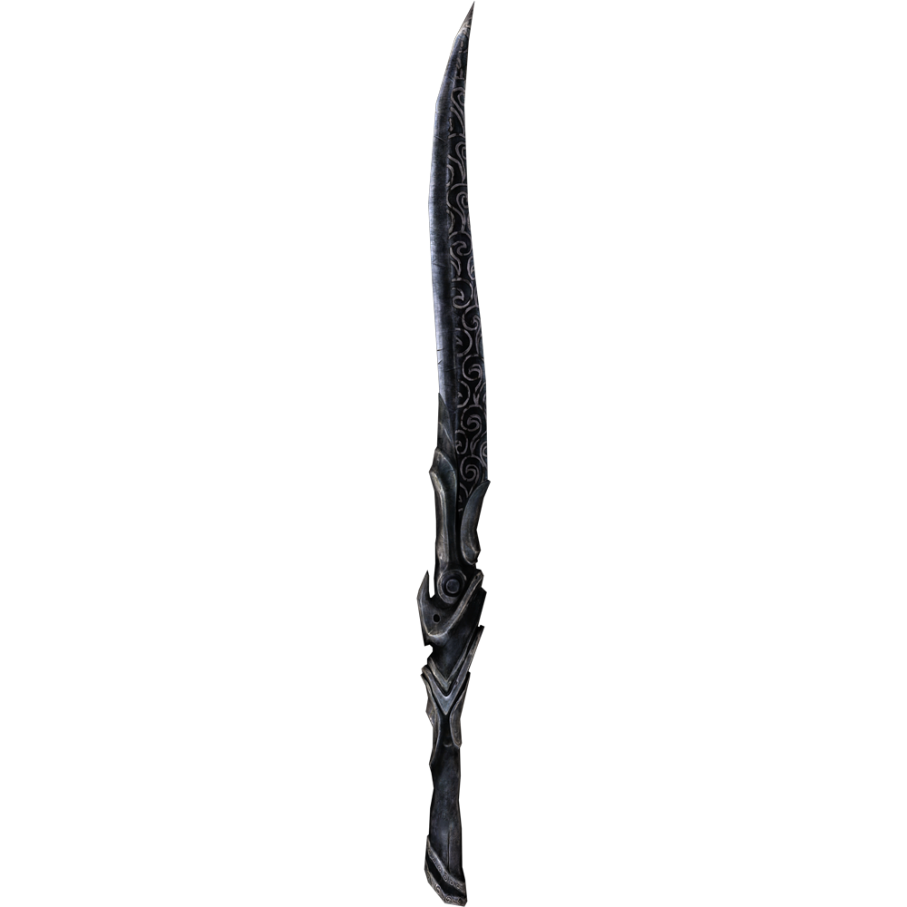 ebony sword skyrim -#main