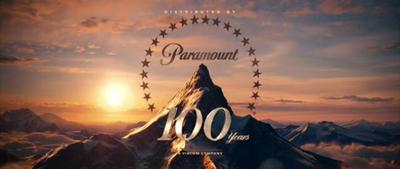 paramount pictures logo 100 years - photo #16