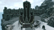 High Hrothgar