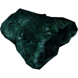 Ore obsidian