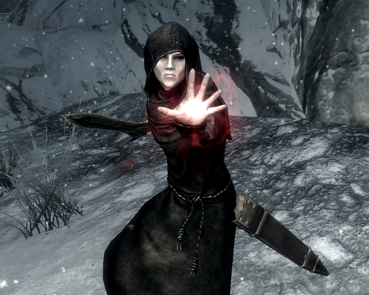 Skyrim Vampir Heilen