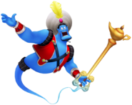 Genie (Valor)