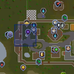 Yanille portal