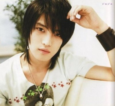 Hero-jaejoong afx