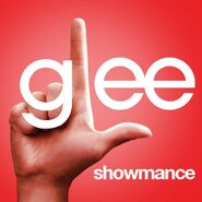 Glee ep - showmance
