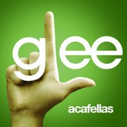 Glee ep - acafellas