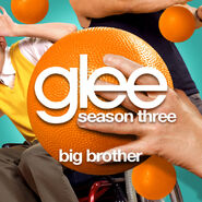 Glee ep - big bro