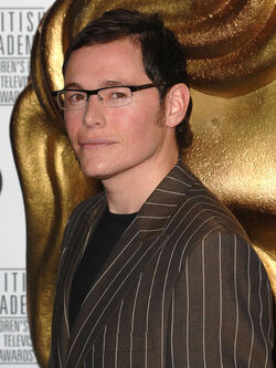Burn Gorman