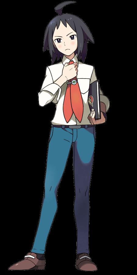 [Hilo Oficial] Pokemon Blanco/Negro 2 Ilustraci%C3%B3n_de_Cheren_N2_B2