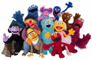 MuppetsOfSesameStreet2
