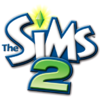 The Sims 2 Logo