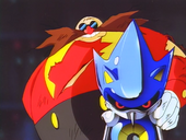 Metalwithrobotnik