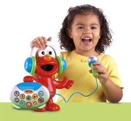 Fisher price sesame street sing with elmo&#39;s greatest hits 2