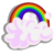 Rainbow (crop)-icon