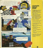 LEGO Island Manual Page 21