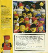 LEGO Island Manual Page 23