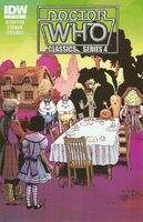 Classics series 4 issue 4
