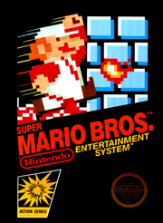 Super Mario Bros. (NA)