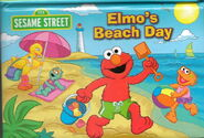 Elmo&#39;s Beach Day