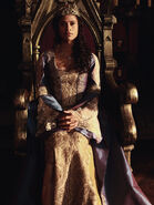Queen Guinevere in Series 3