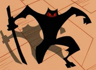 jack black ninja