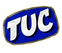 Tuc Biscuit 1993