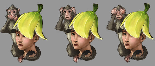 Monkey hats thumb