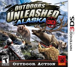 Outdoors Unleashed Alaska 3D (NA)