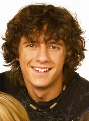 Zoey 101 - Matthew Underwood
