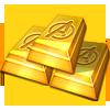 10x Gold